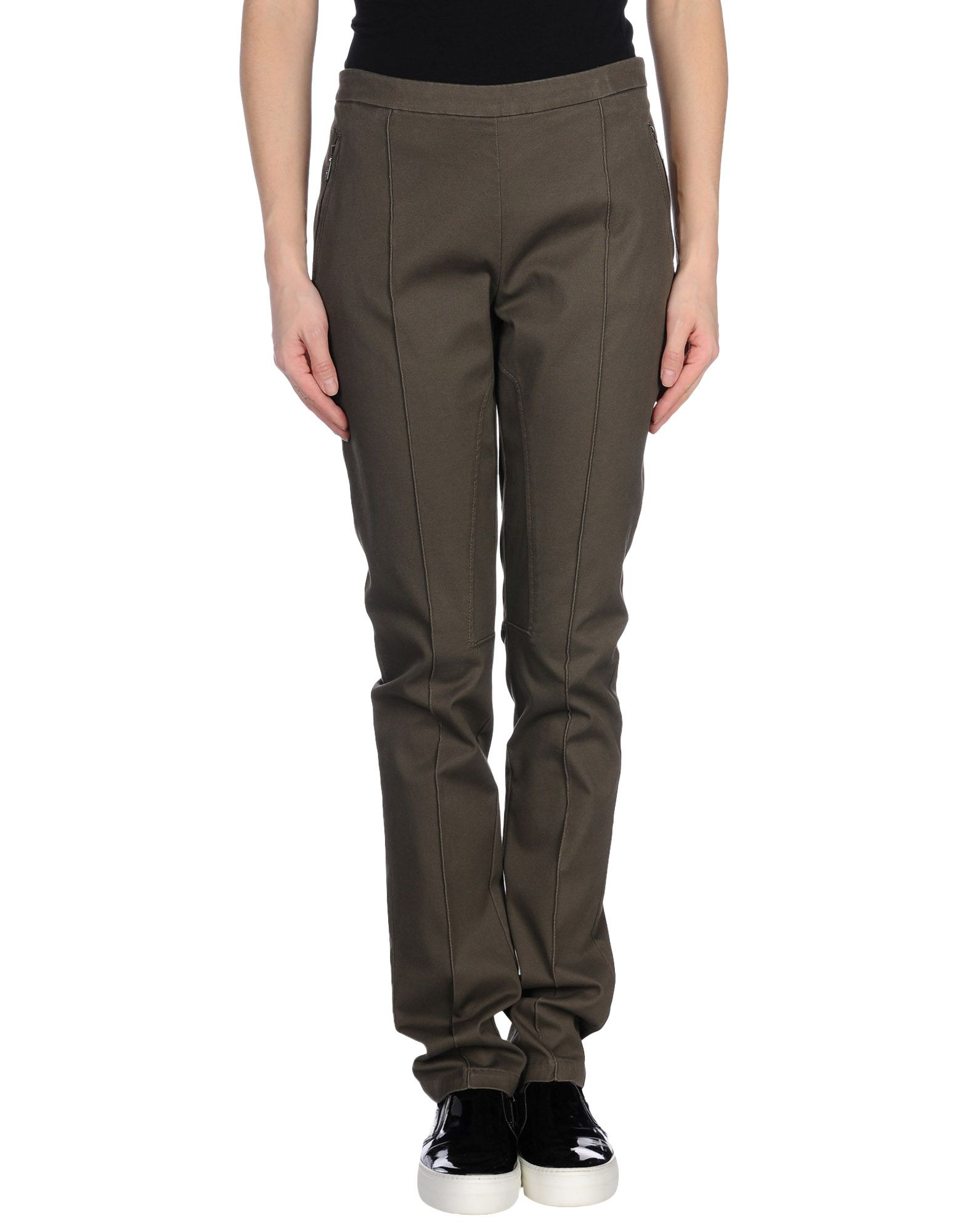 GEOX Повседневные брюки geox джинсовые брюки