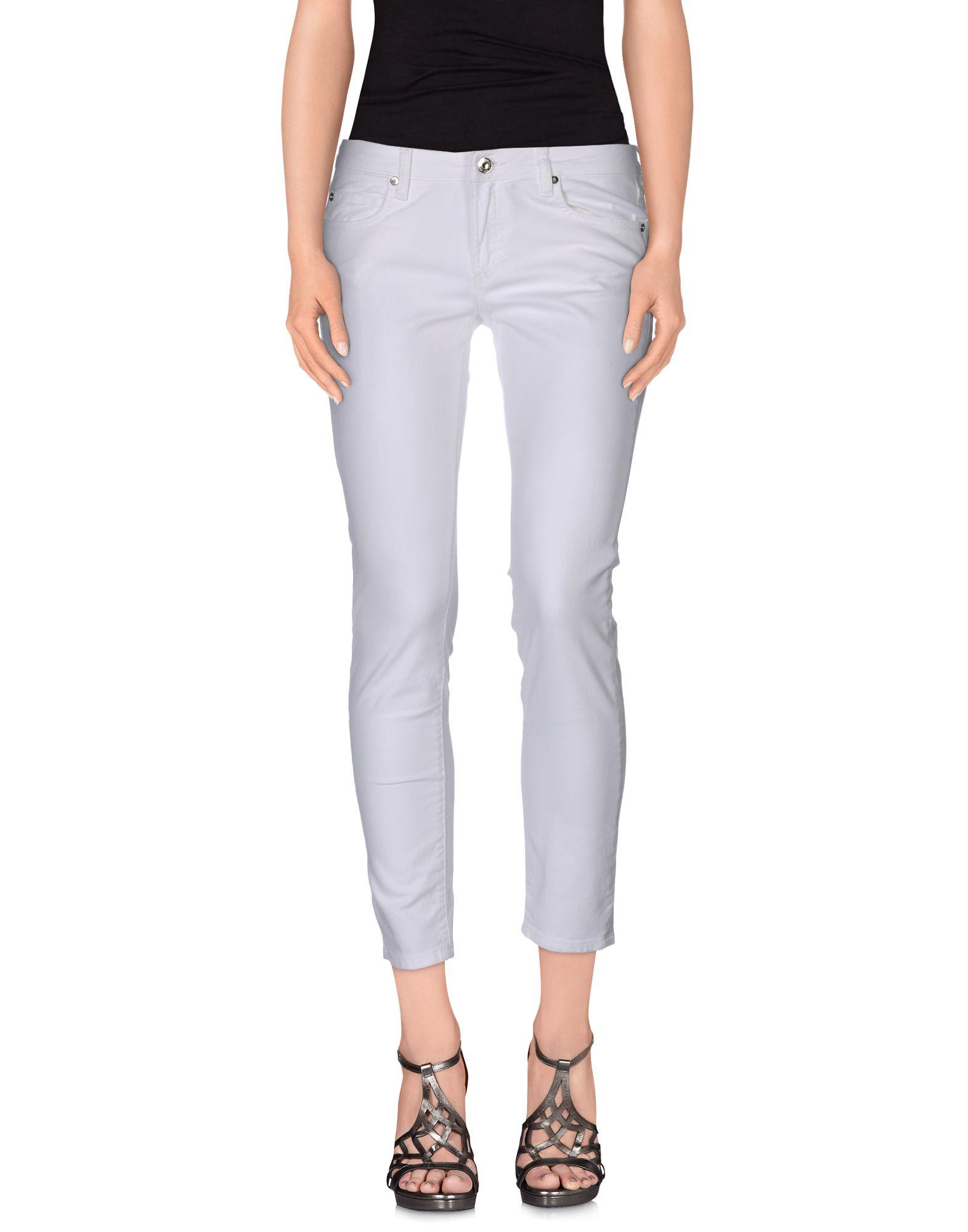M.GRIFONI DENIM Джинсовые брюки dismero джинсовые брюки