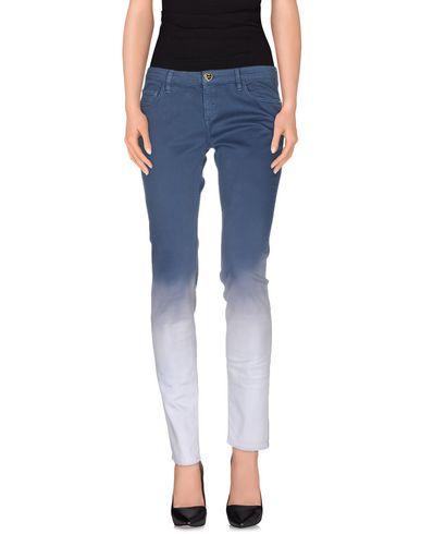 Foto TWIN-SET JEANS Pantalone donna Pantaloni
