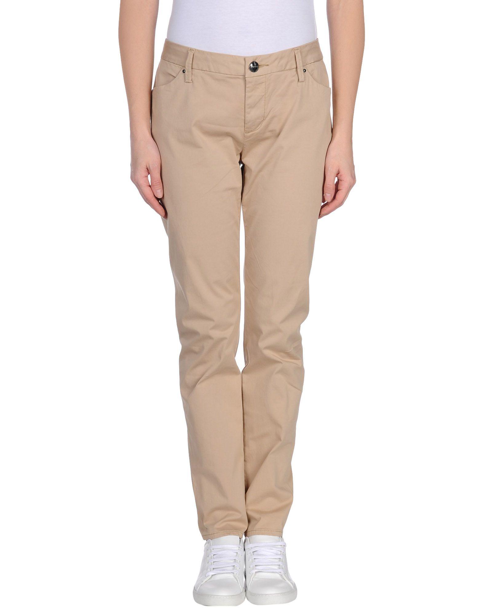 купить LEROCK Повседневные брюки по цене 4500 рублей