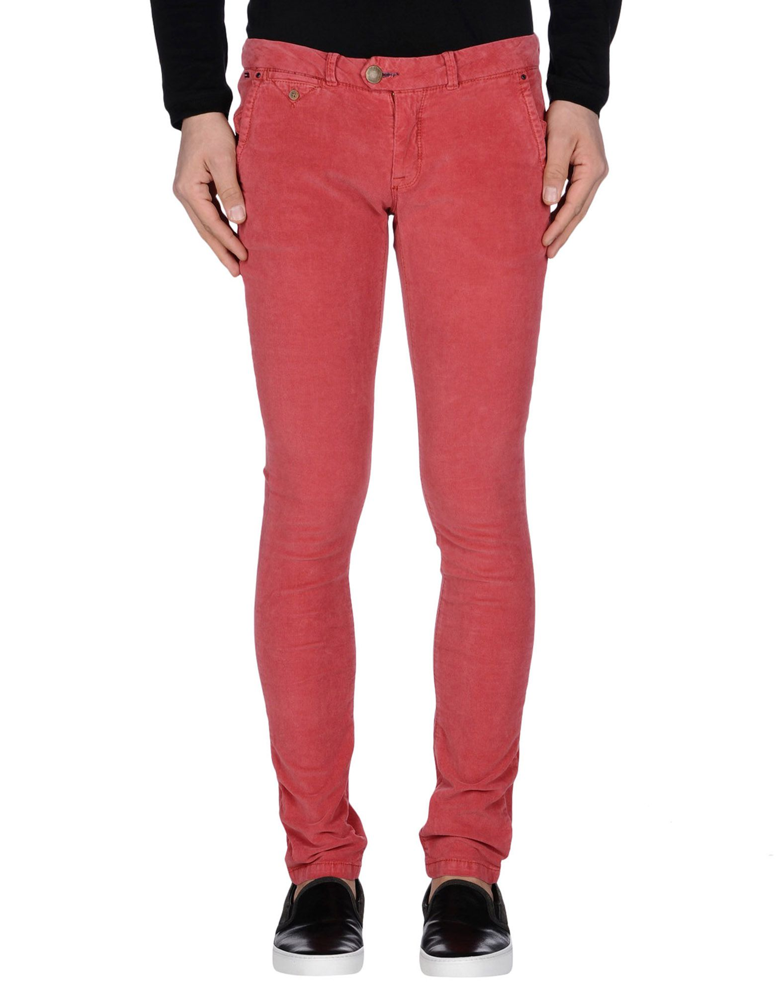 TOMMY HILFIGER DENIM Повседневные брюки футболка tommy hilfiger denim tommy hilfiger denim to013ewtpb98