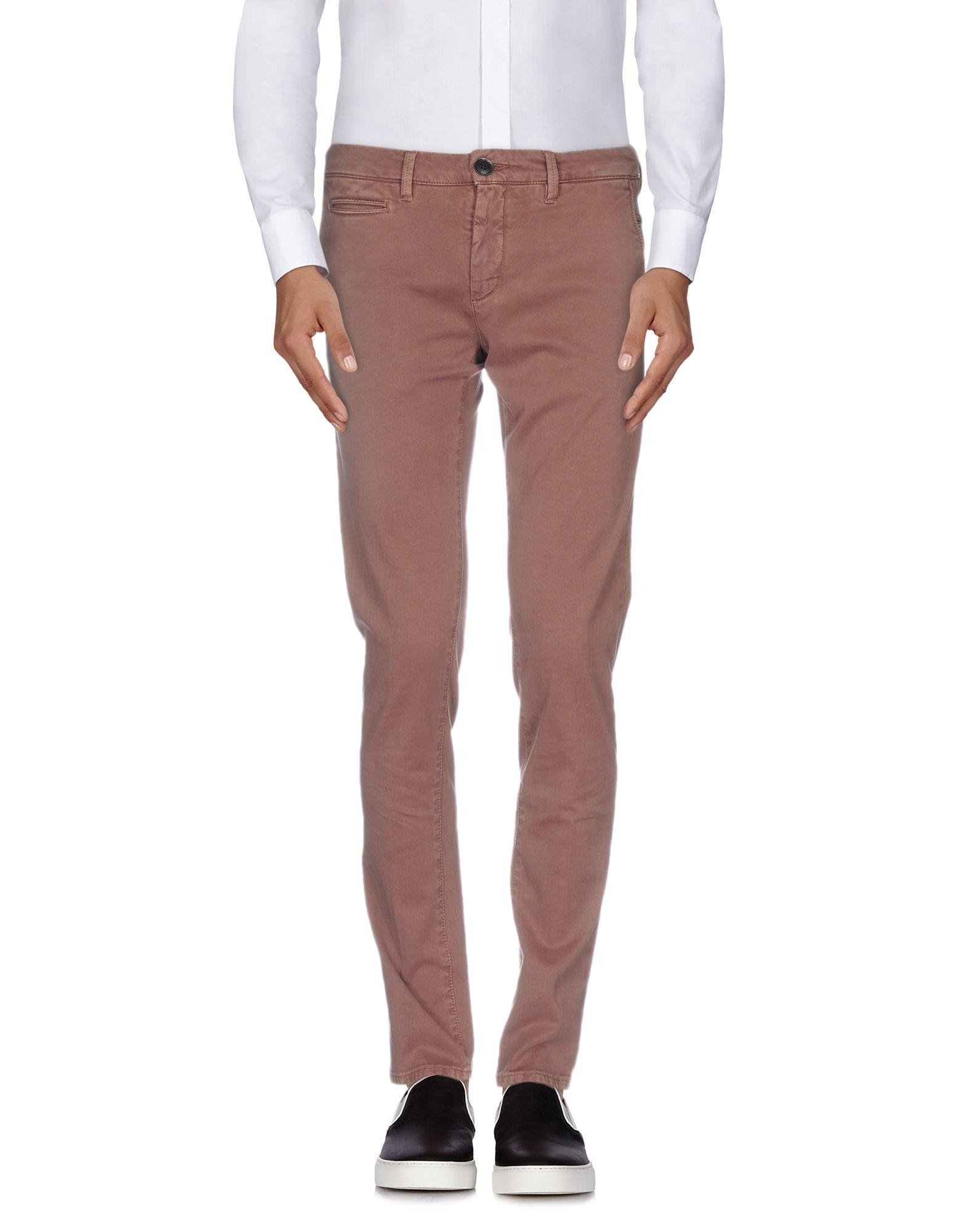 SIVIGLIA Повседневные брюки pants siviglia