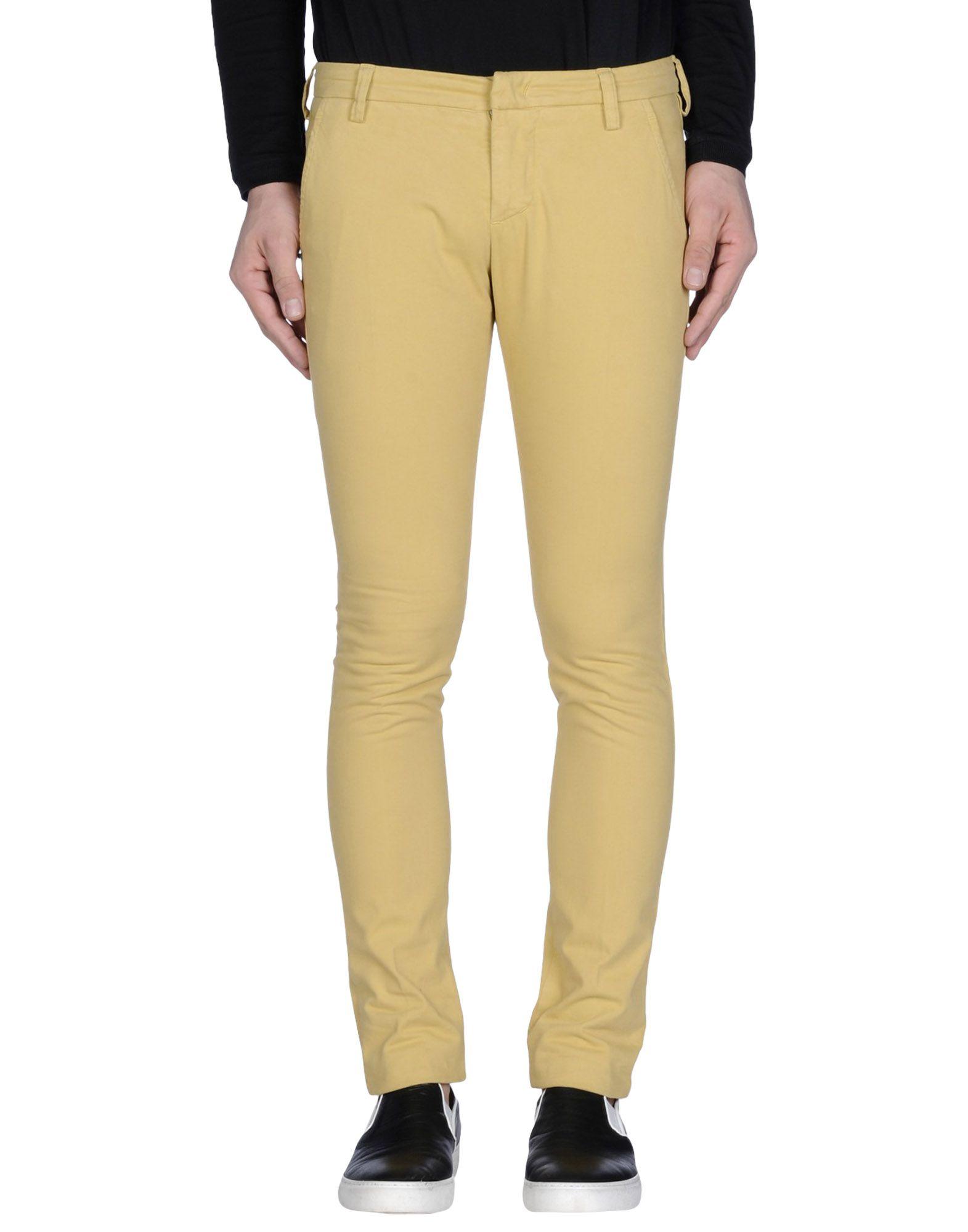 Фото ENTRE AMIS Повседневные брюки. Купить с доставкой