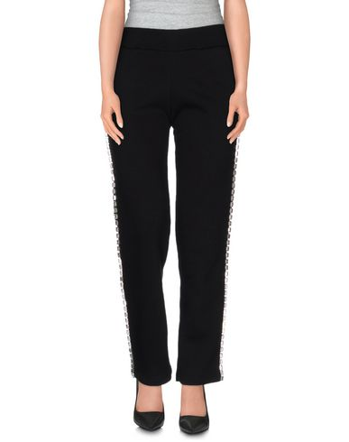 Фото - Повседневные брюки от COHLIN черного цвета
