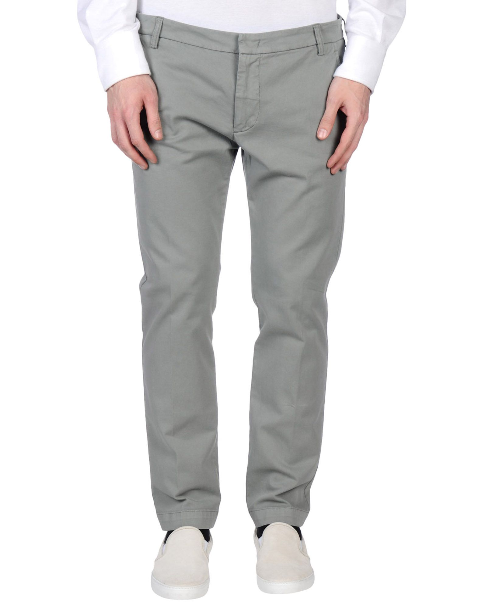 ENTRE AMIS Повседневные брюки amis srbp4