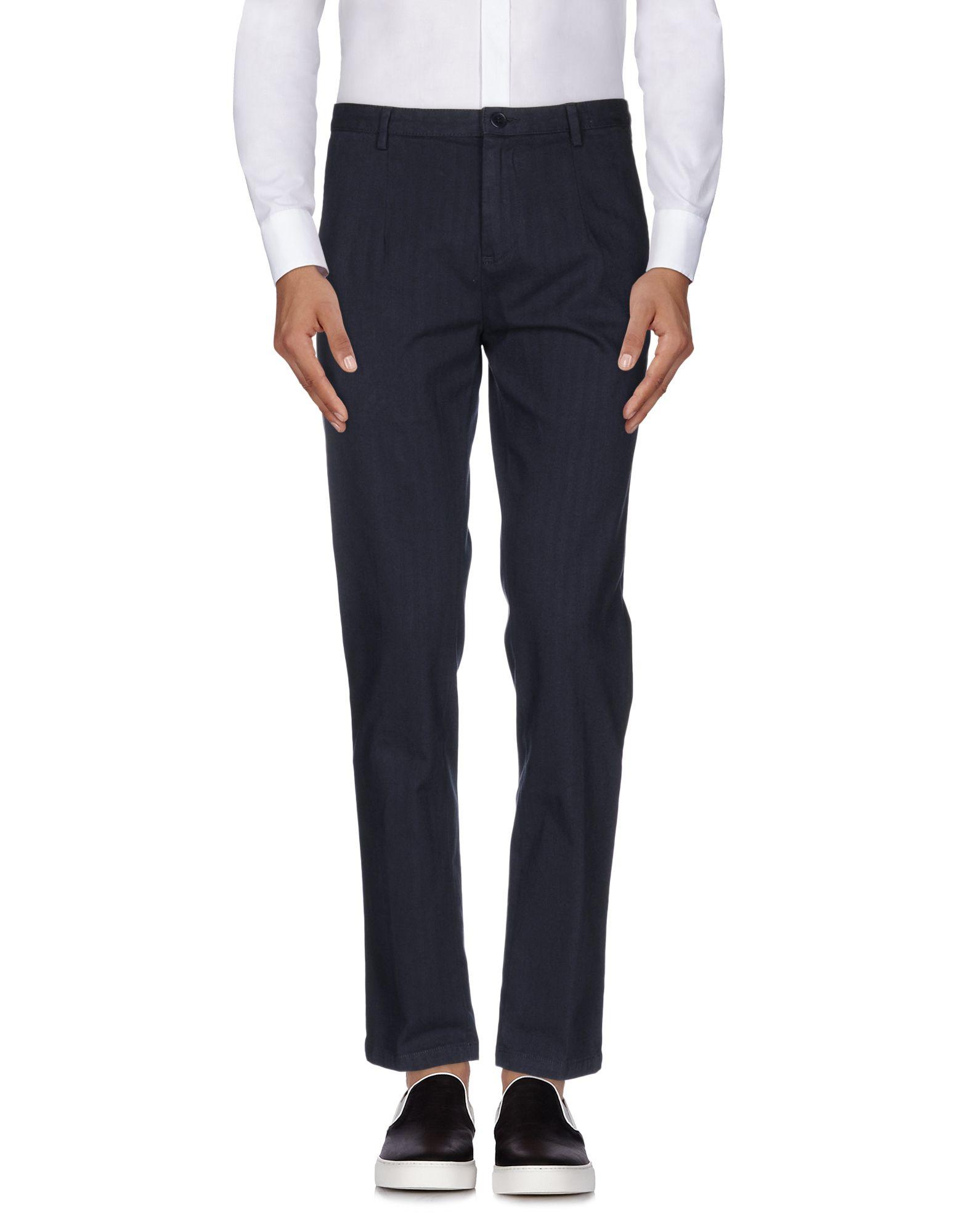 где купить  MAURO GRIFONI Повседневные брюки  по лучшей цене