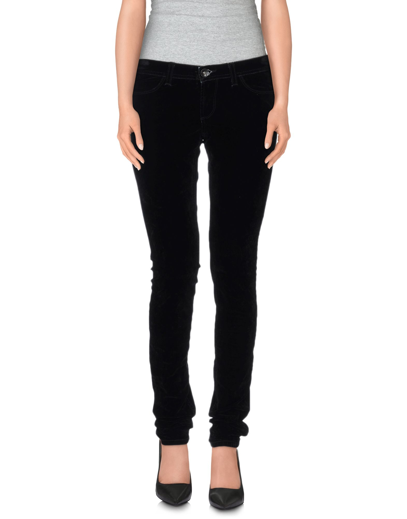 BRIAN DALES Повседневные брюки цены онлайн