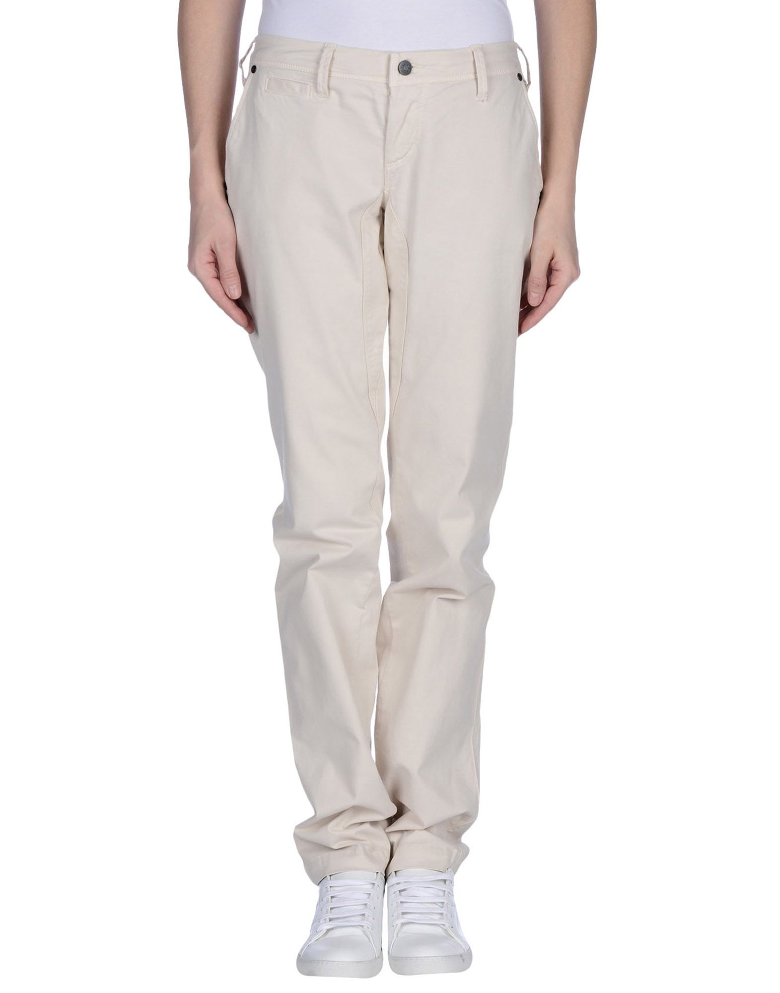 цена PROVENCE DE JAGGY Повседневные брюки онлайн в 2017 году