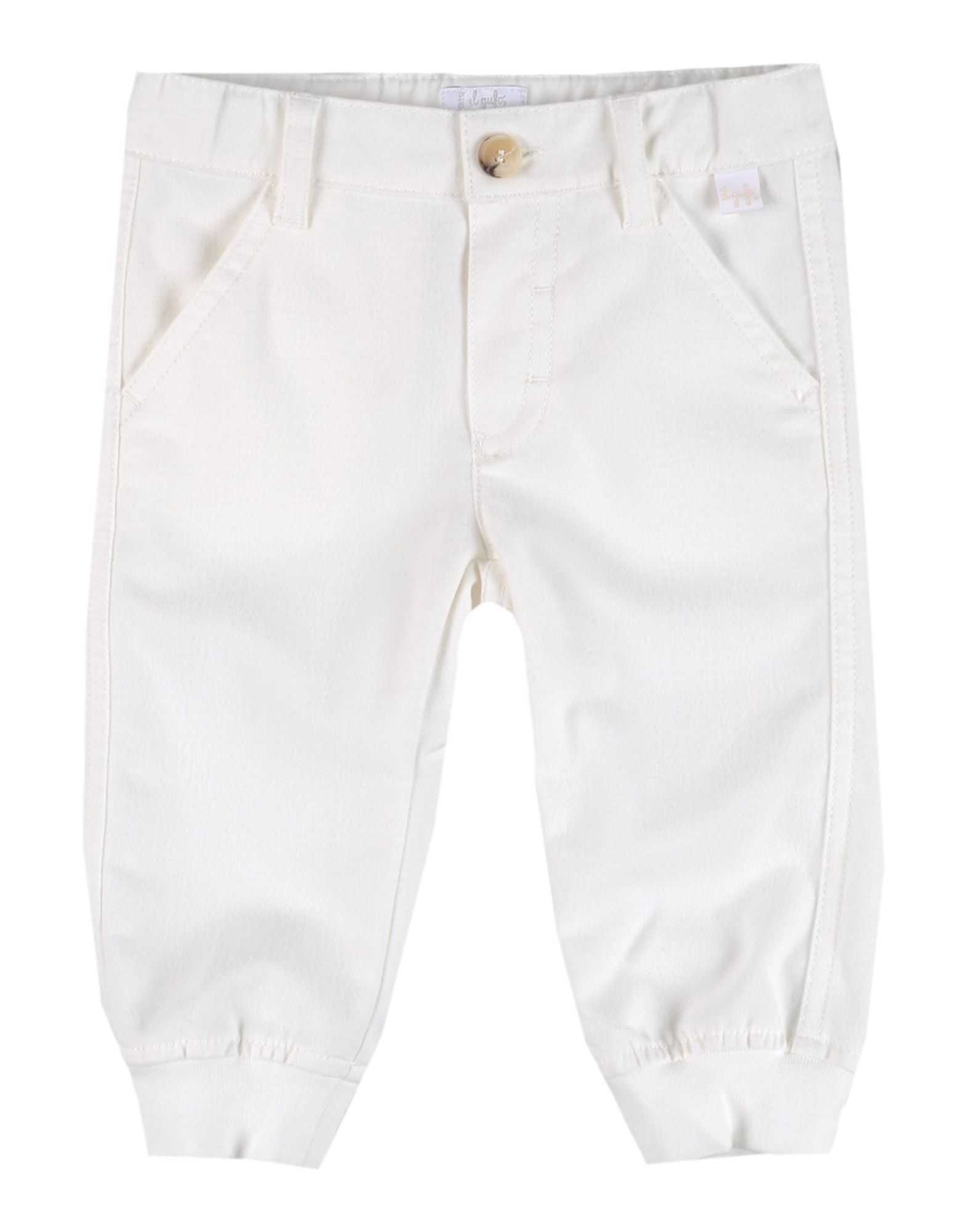 IL GUFO Повседневные брюки недорого