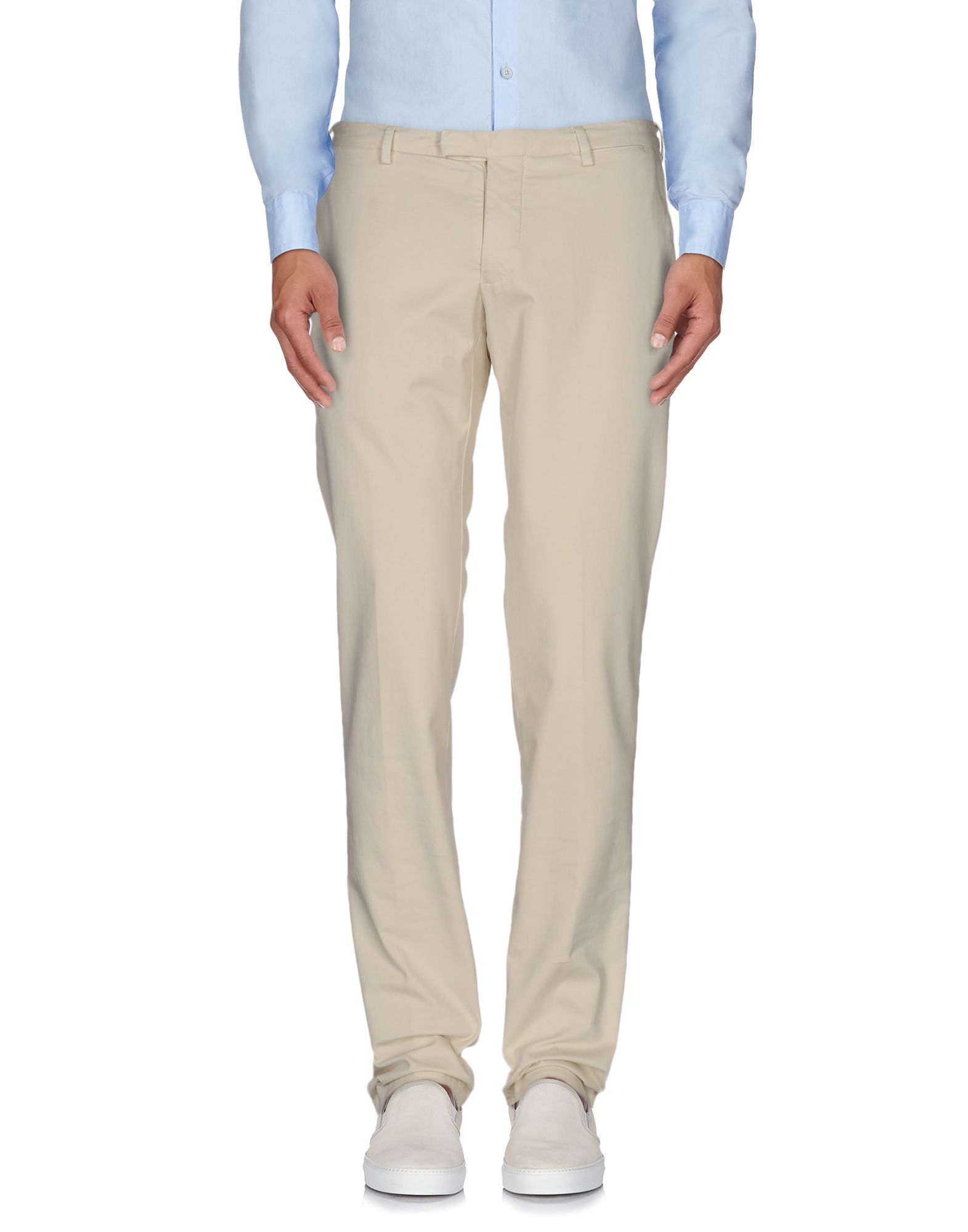 DANPOL Torino Повседневные брюки брюки pantaloni torino синий