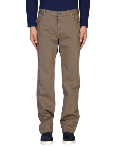Повседневные брюки BLUE LES COPAINS 36838232RI