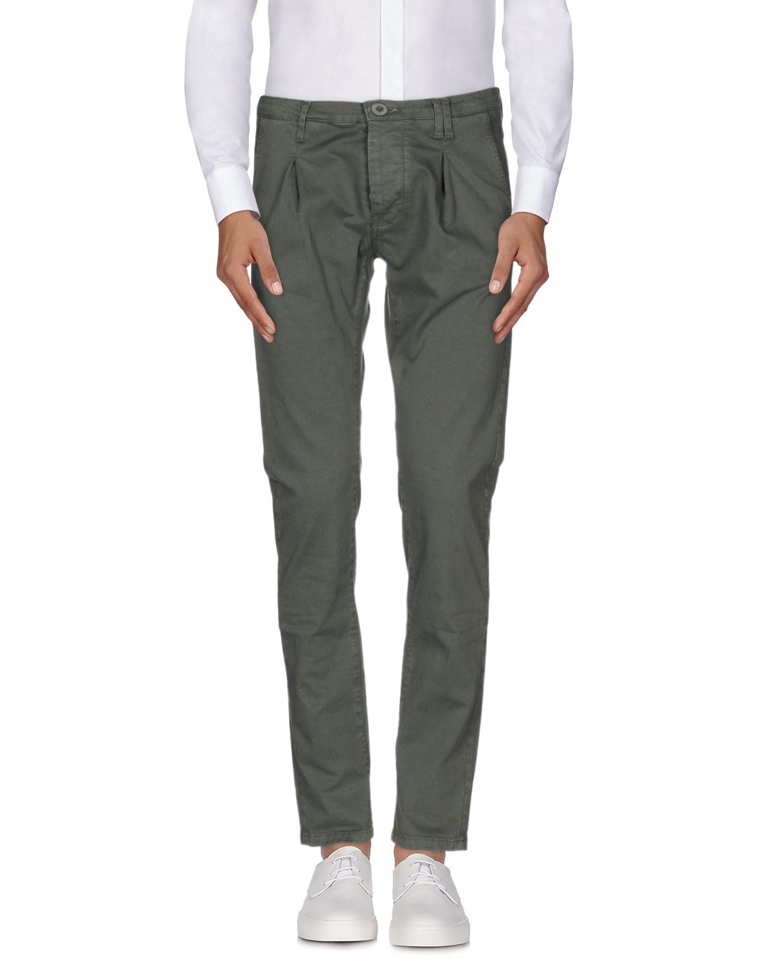 купить AN UPDATE Повседневные брюки по цене 1500 рублей