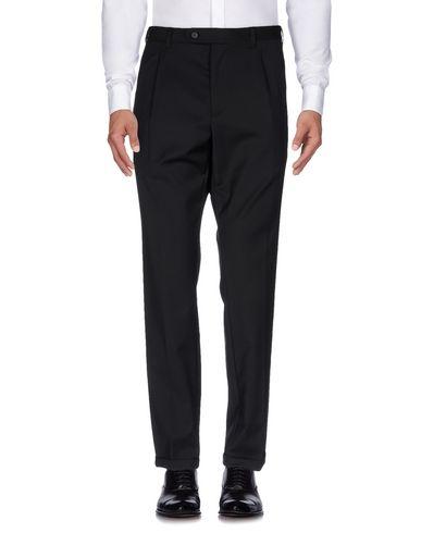 Купить Повседневные брюки от ..,BEAUCOUP черного цвета