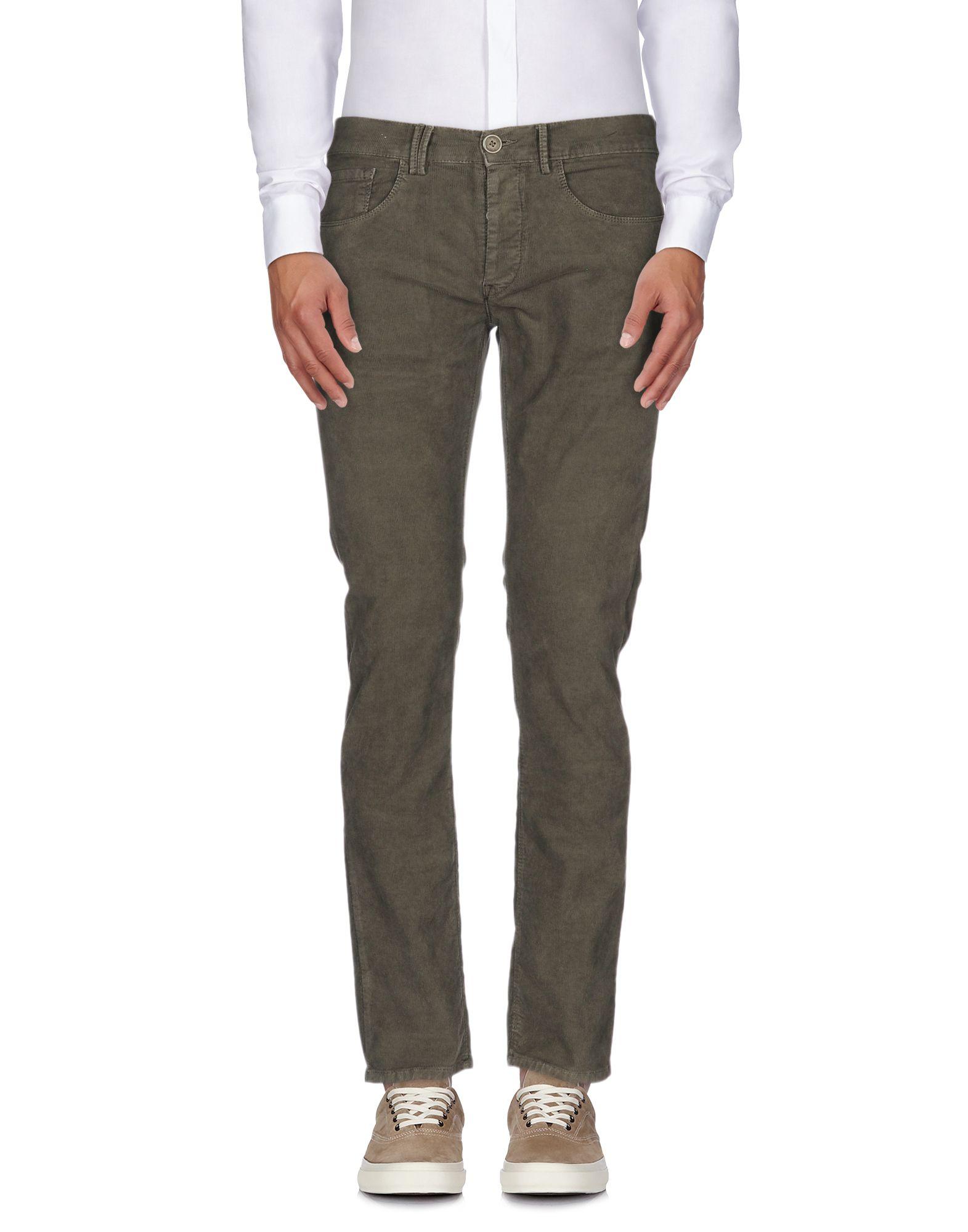где купить  AN UPDATE Повседневные брюки  по лучшей цене