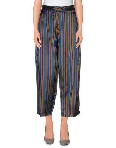 Foto PEACOCK BLUE Pantalone donna Pantaloni