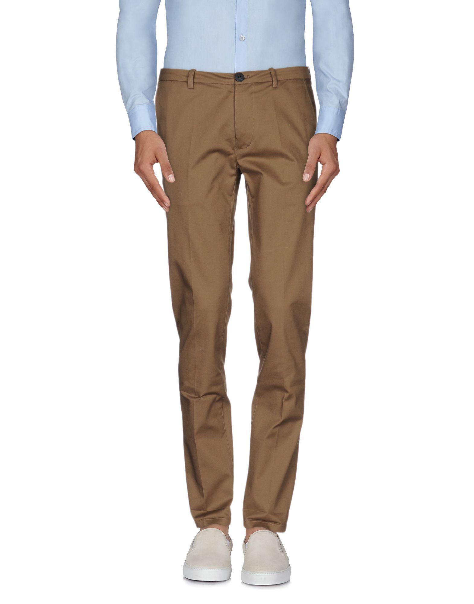 OBVIOUS BASIC Повседневные брюки mono basic повседневные брюки