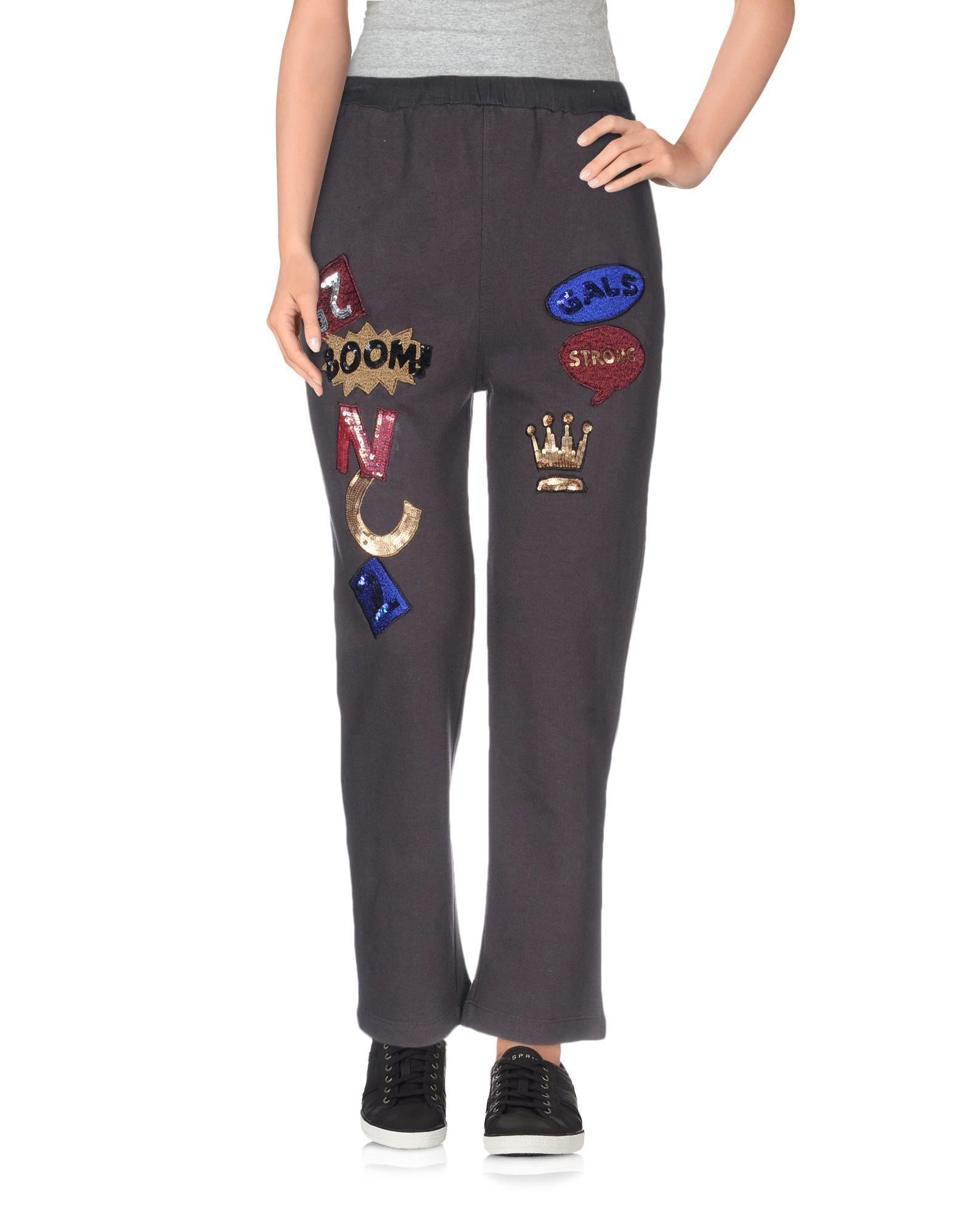 NC.2 Paris Повседневные брюки nc 2 paris повседневные брюки