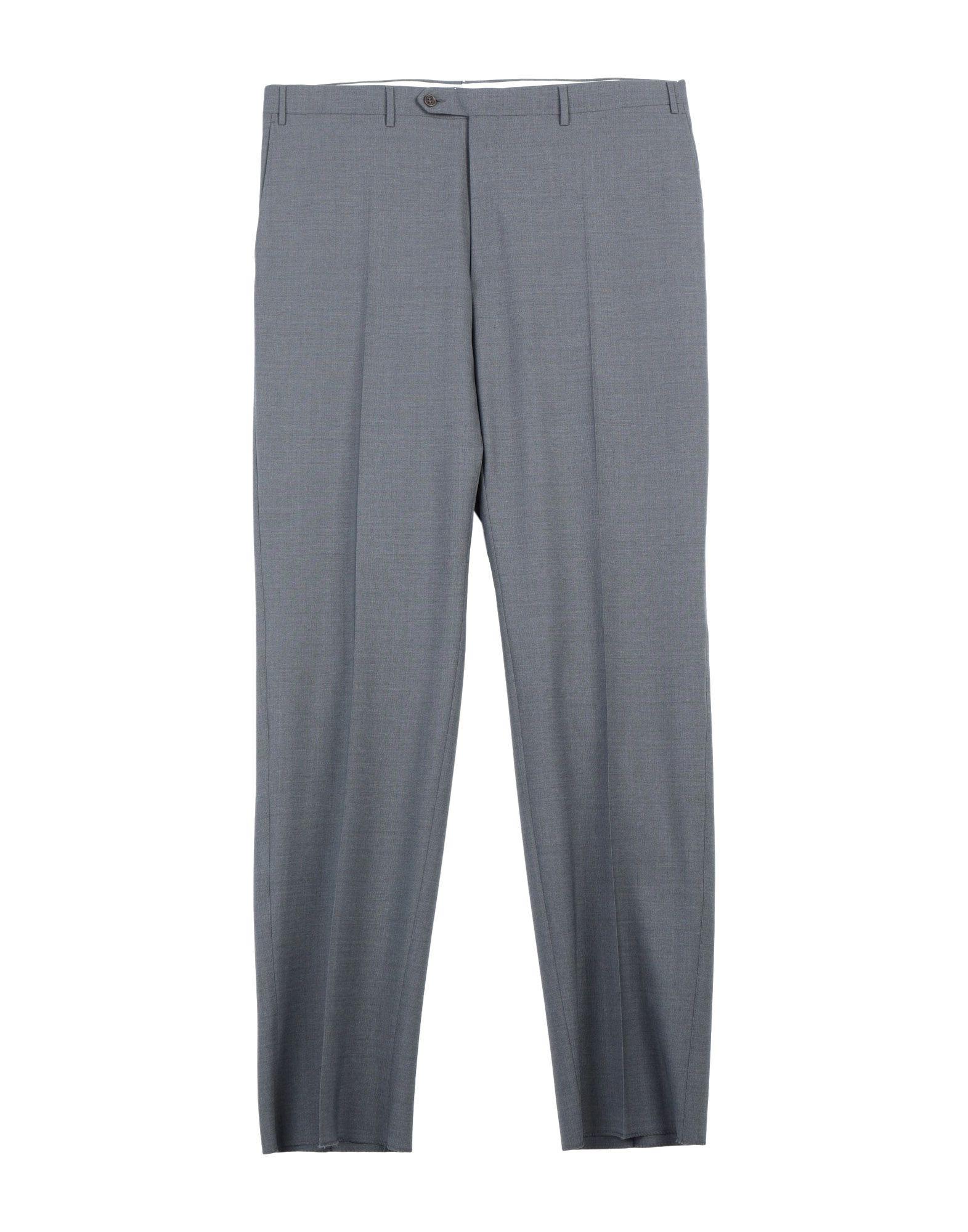 CANALI Повседневные брюки брюки canali