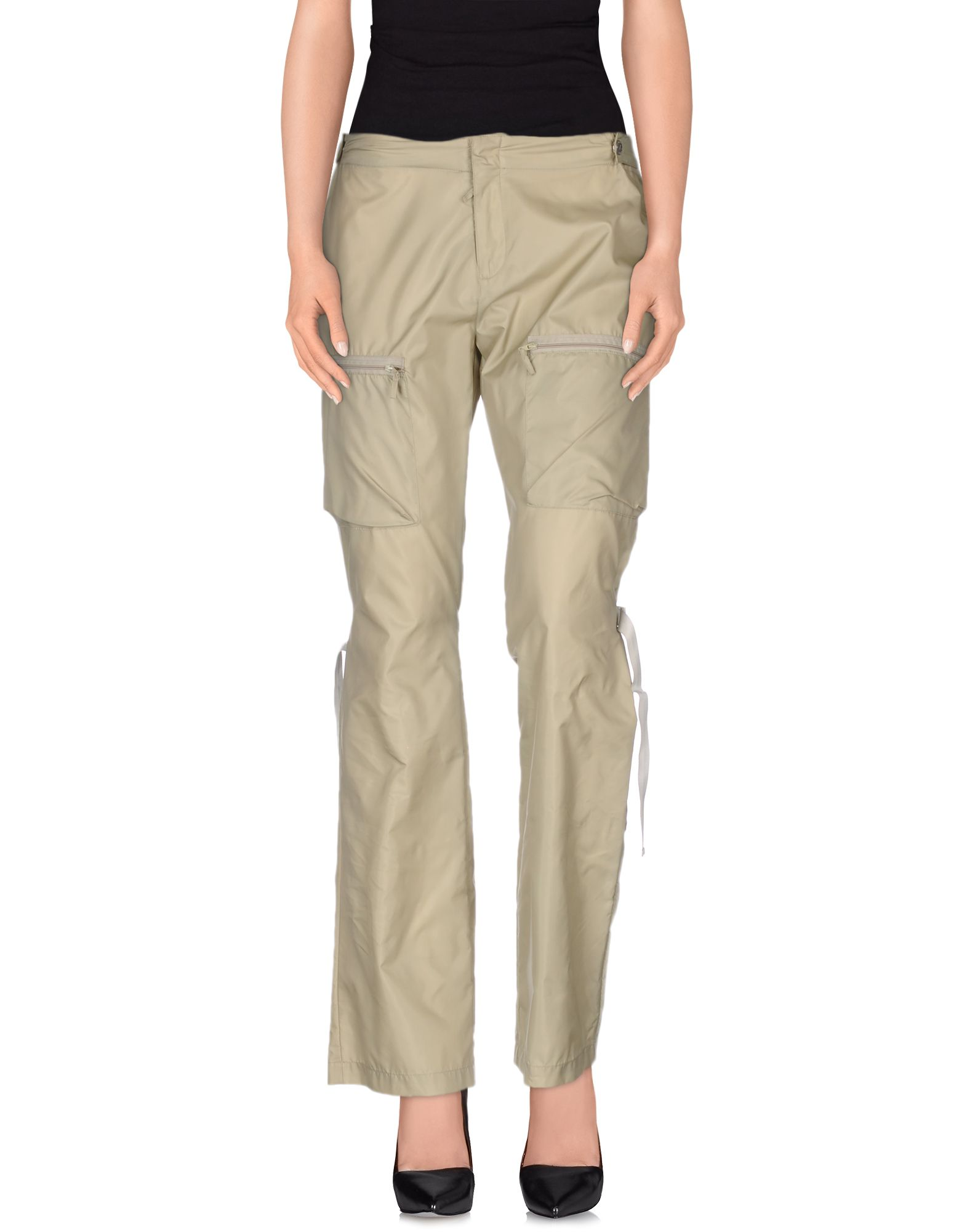 DKNY JEANS Повседневные брюки dkny jeans w15100914126