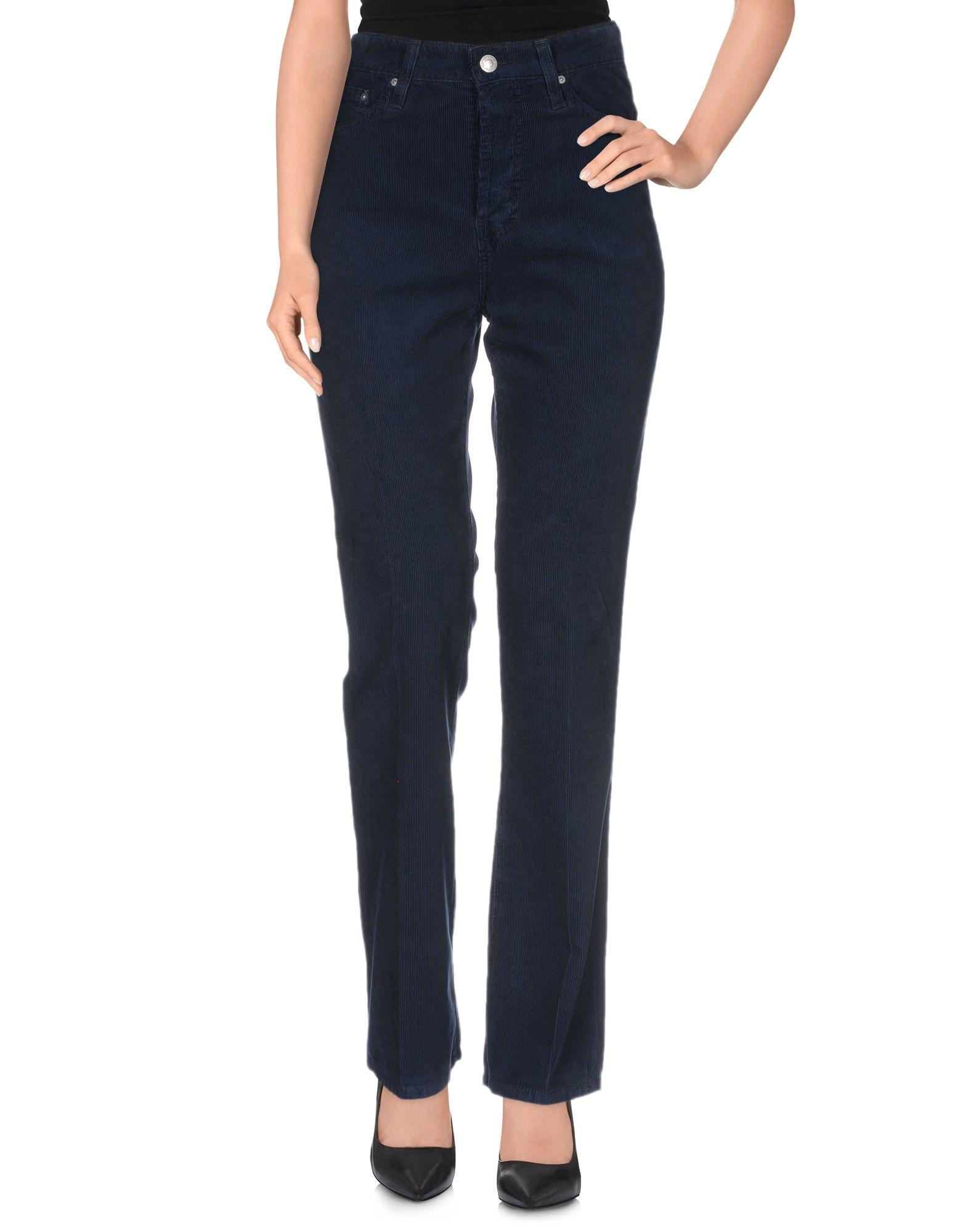 ALEXA CHUNG for AG Повседневные брюки