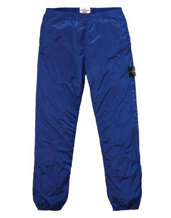 Pantalon 301S2 NYLON METAL<br>STONE ISLAND FOR SUPREME  STONE ISLAND - 0