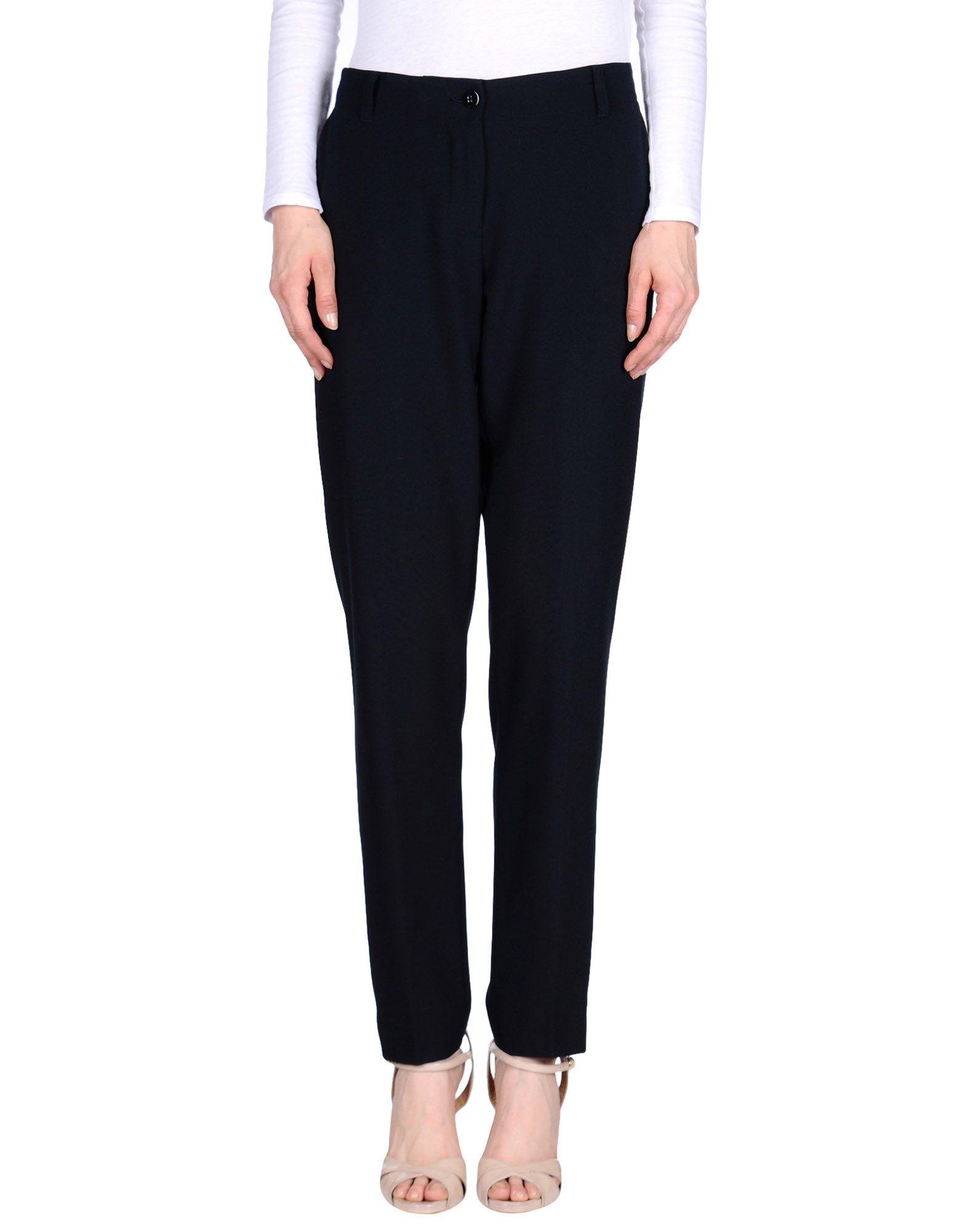 купить ARMANI JEANS Повседневные брюки по цене 12250 рублей