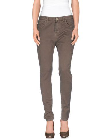 MANILA GRACE Pantalon femme