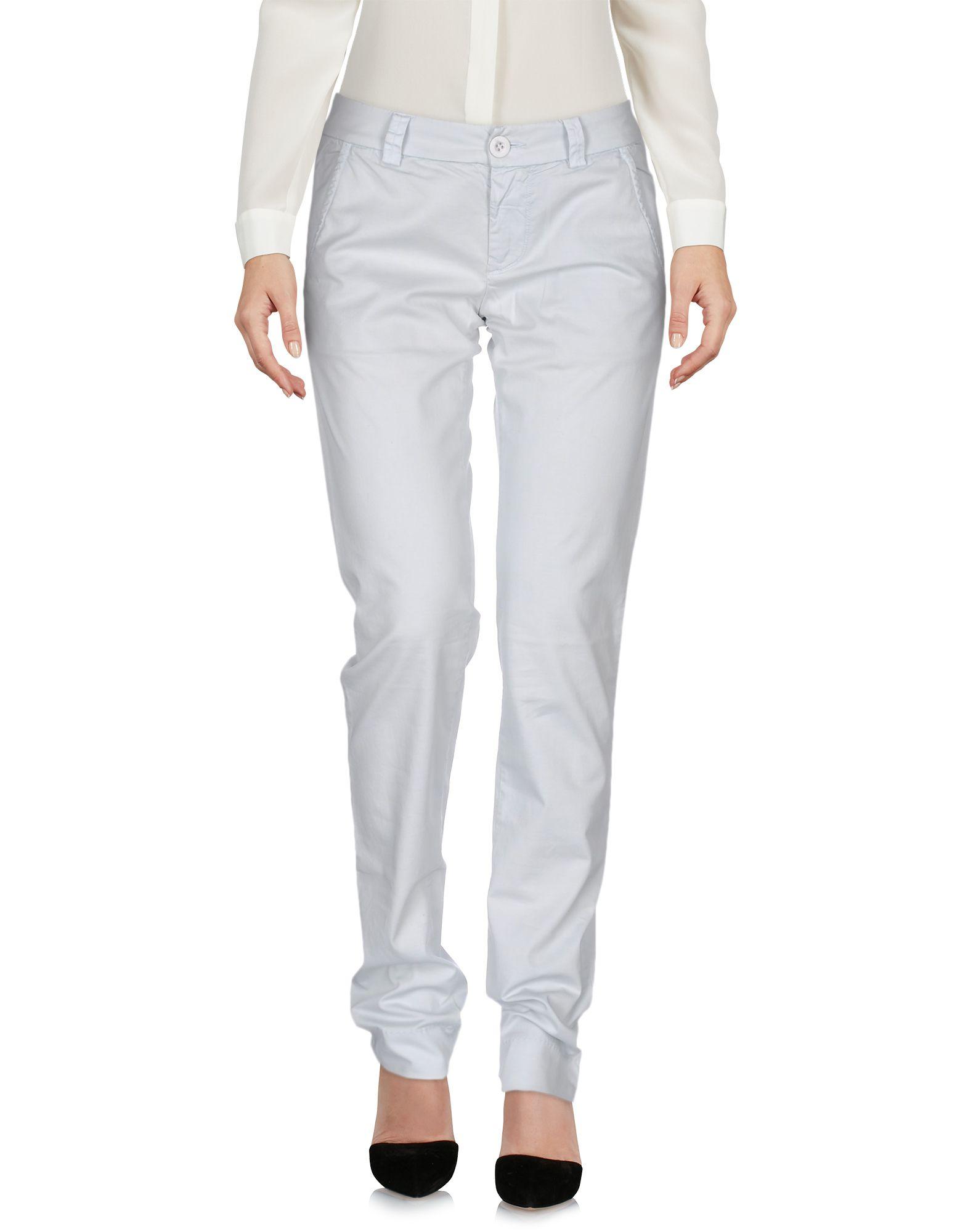 NOLITA DE NIMES Повседневные брюки