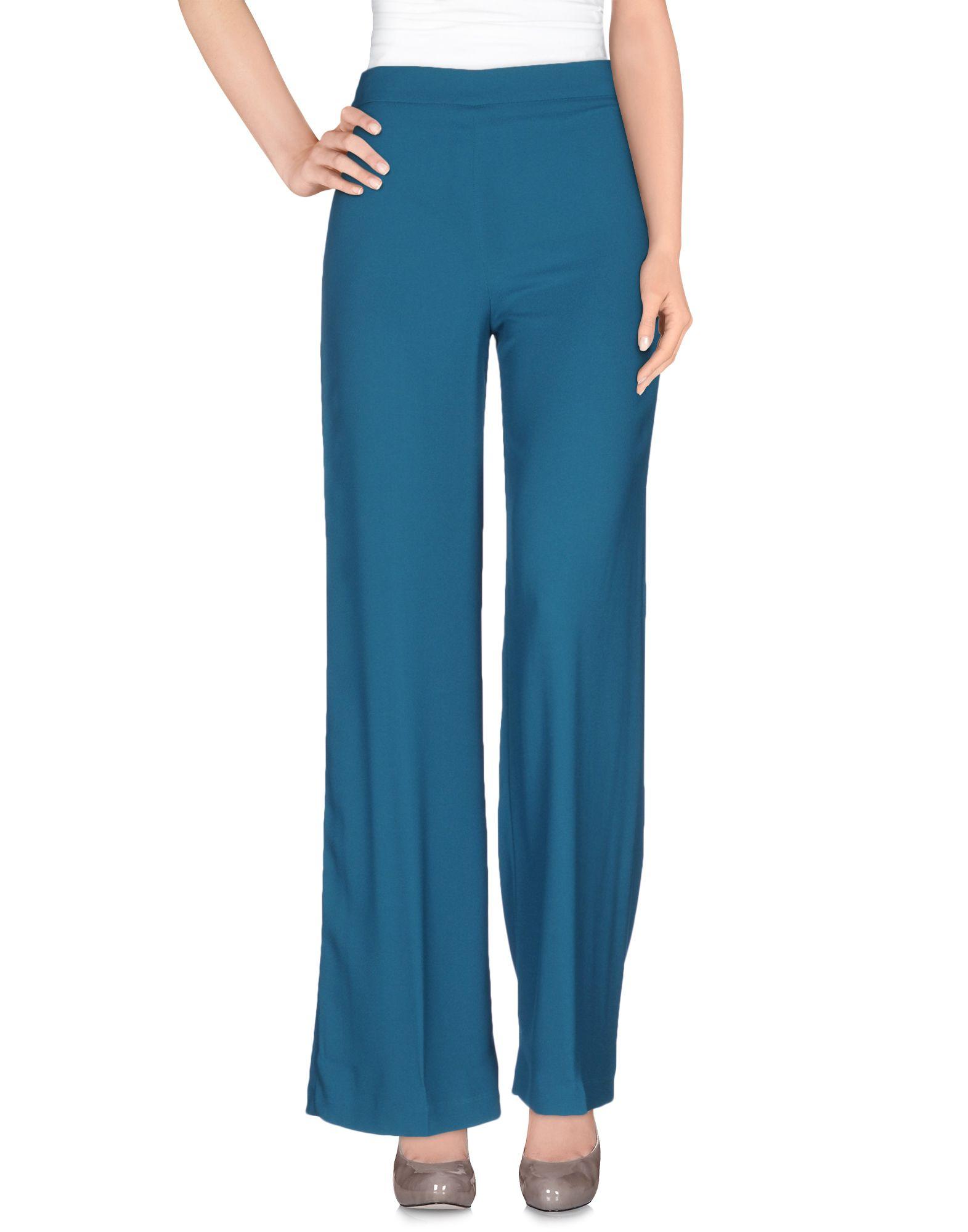HANITA Повседневные брюки цена 2017