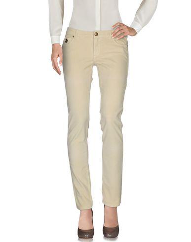 DUCK FARM Pantalon femme