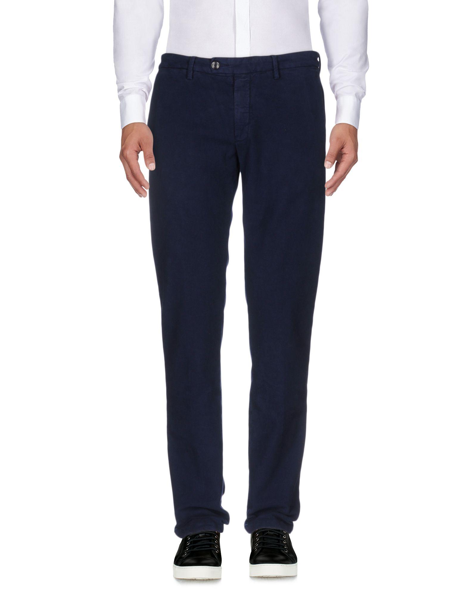 RE-HASH Повседневные брюки braguette повседневные брюки