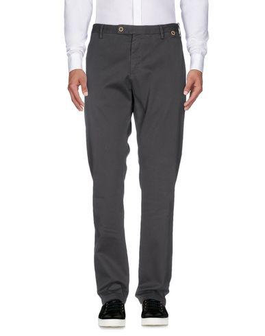 Фото - Повседневные брюки от AT.P.CO свинцово-серого цвета