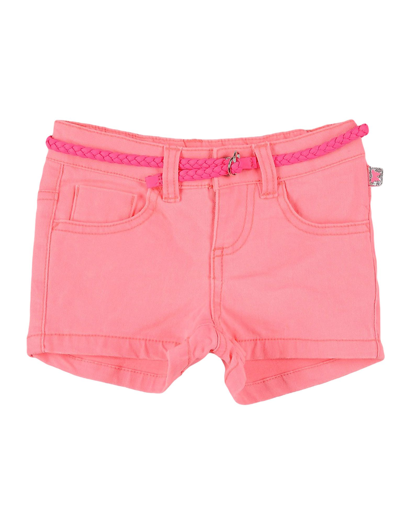 BILLIEBLUSH Denim shorts