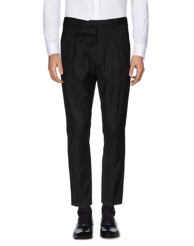 Фото - Повседневные брюки от WHY NOT BRAND черного цвета