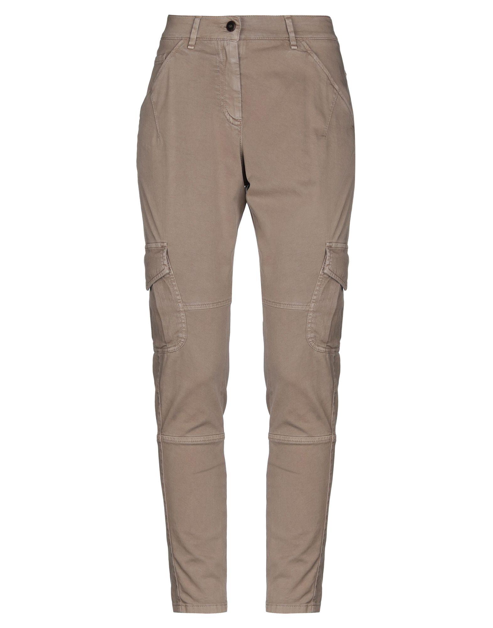 GUNEX Повседневные брюки брюки и капр