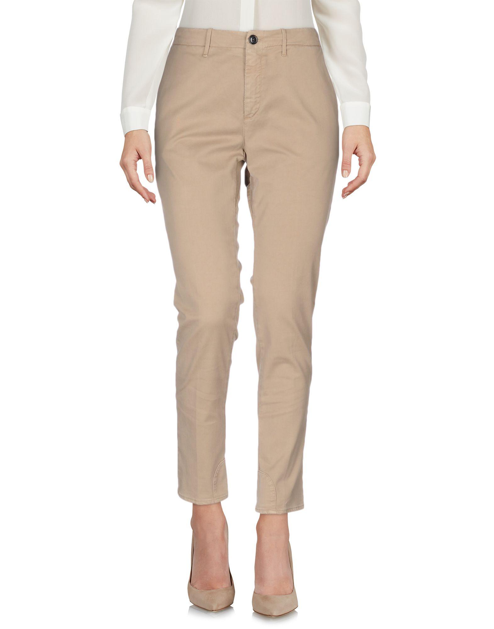 DEPARTMENT 5 Повседневные брюки department 5 повседневные брюки
