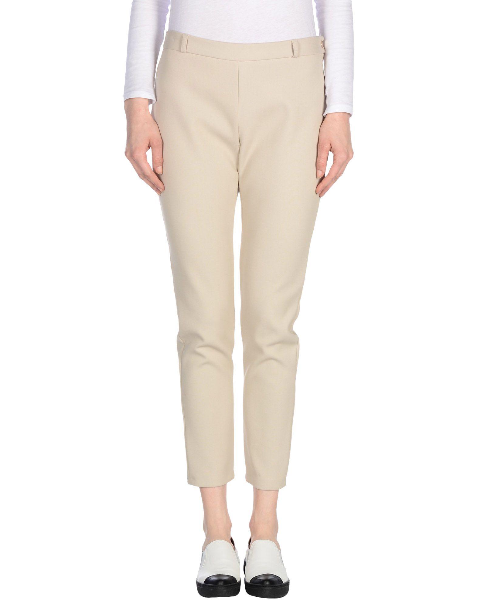 TARA JARMON Повседневные брюки