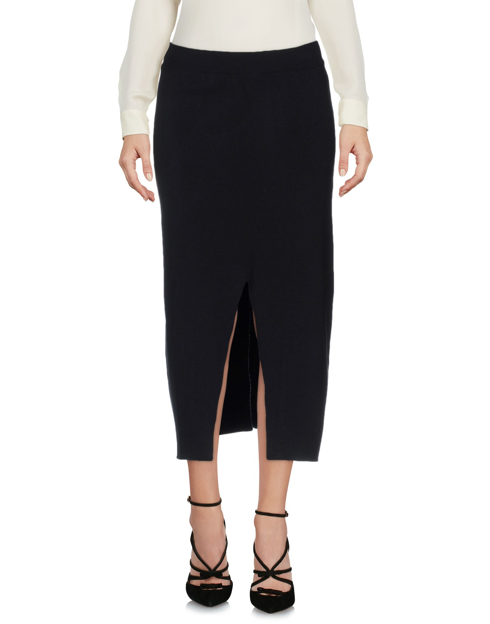 AKEP Юбка длиной 3/4 moschino couture юбка длиной 3 4