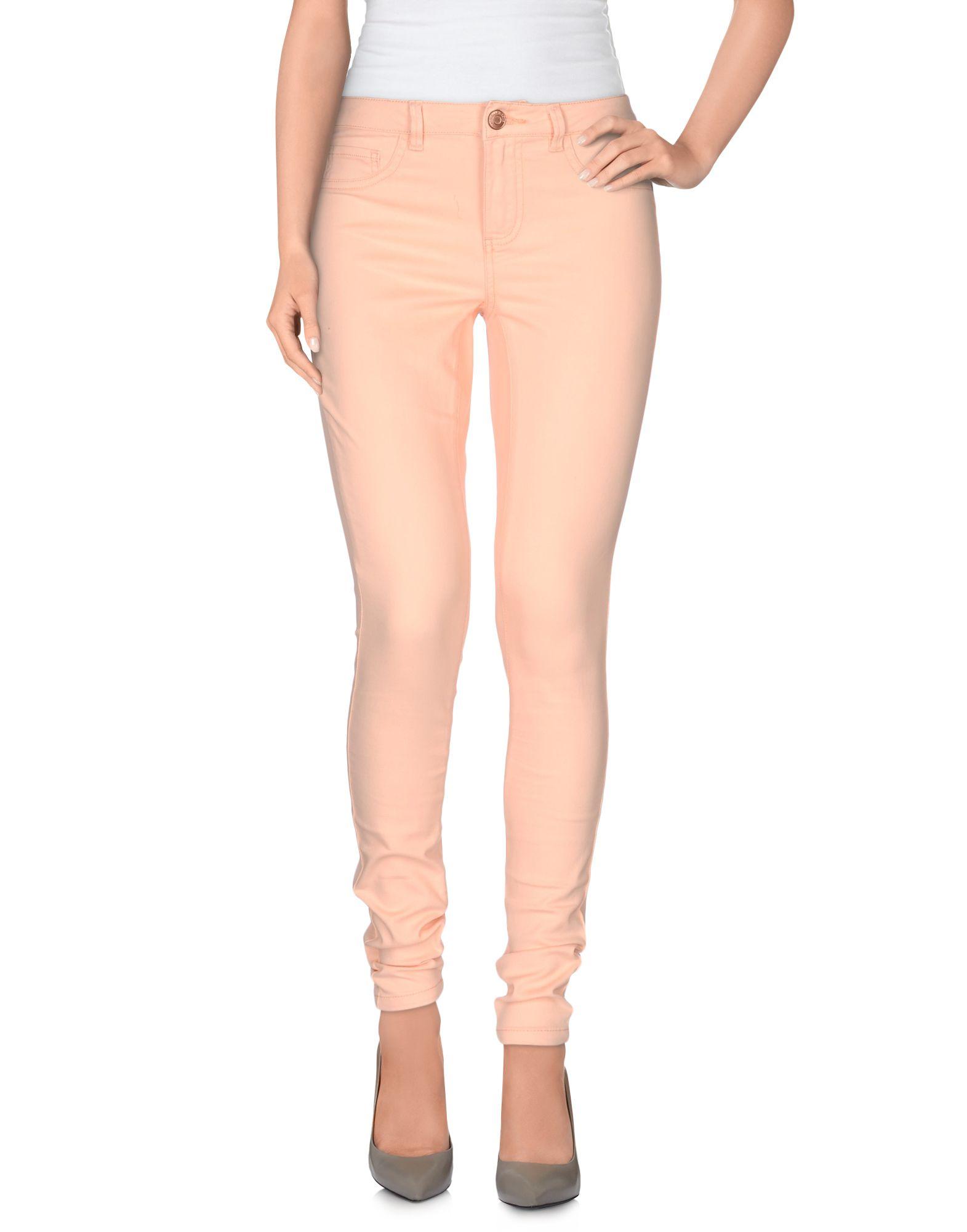 JACQUELINE de YONG Повседневные брюки блуза jacqueline de yong jacqueline de yong ja908ewujb68