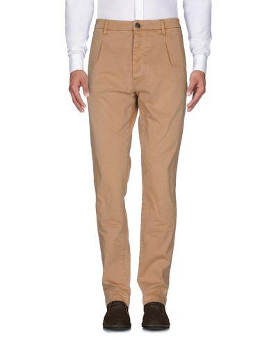 Повседневные брюки MET & FRIENDS 36855831LQ