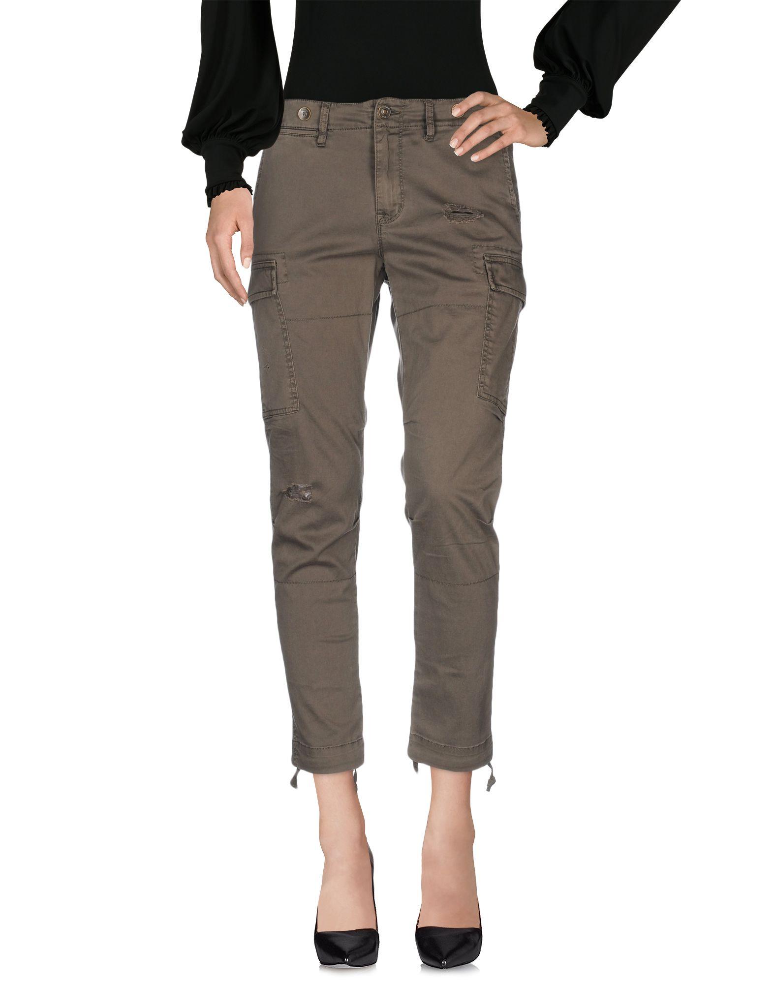 HUDSON Повседневные брюки