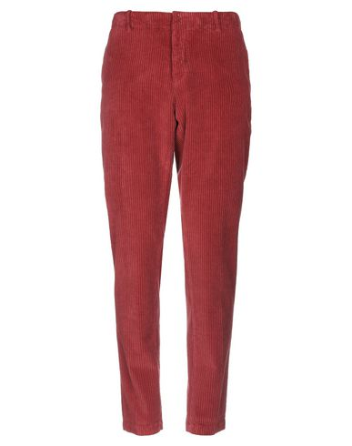 Фото - Повседневные брюки от INCOTEX цвет какао