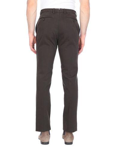 Фото 2 - Повседневные брюки от INCOTEX цвет какао