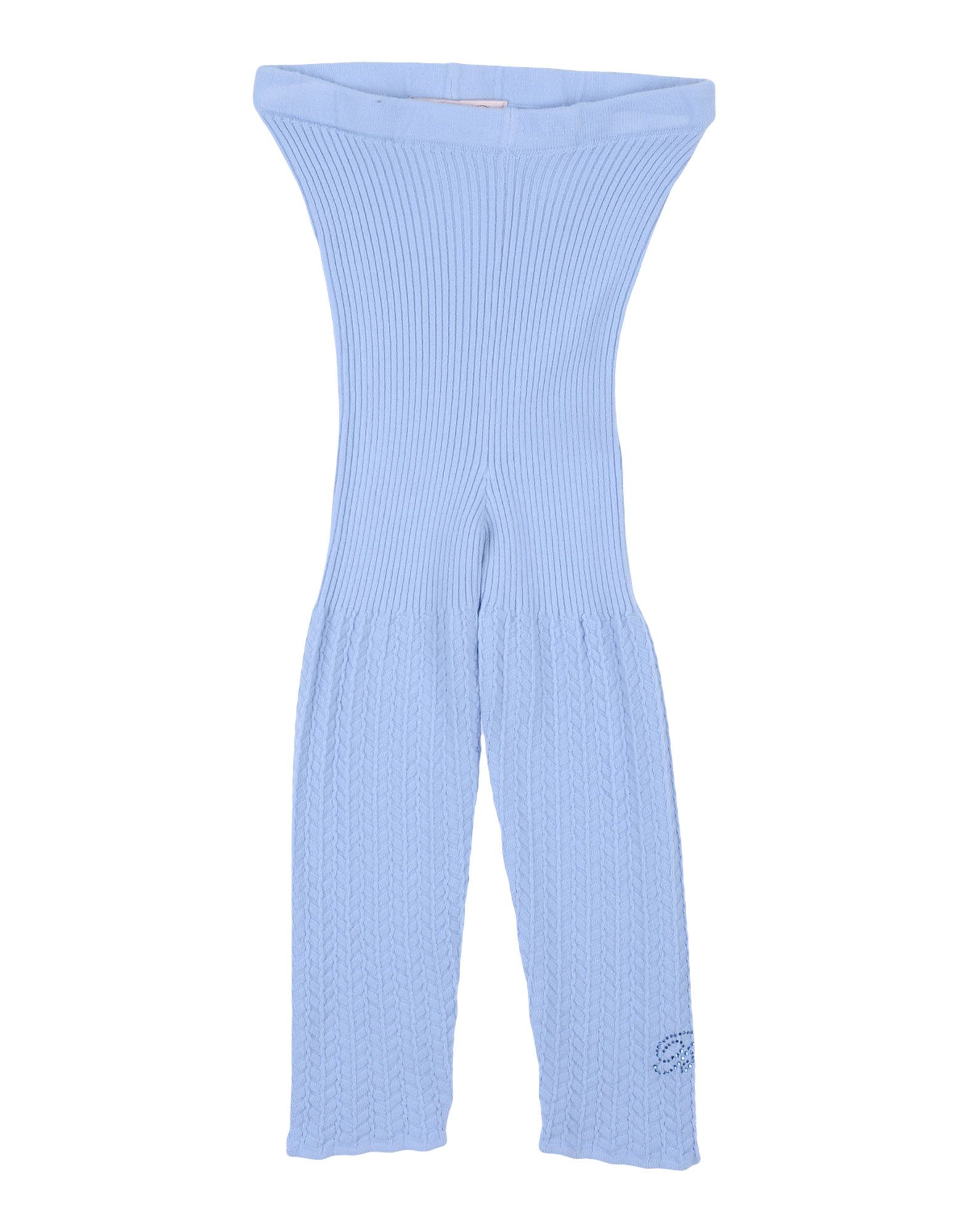 MISS BLUMARINE Легинсы miss blumarine jeans одеяло