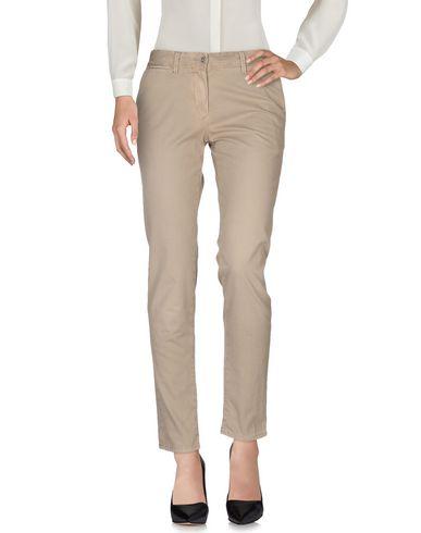 Повседневные брюки от INCOTEX RED