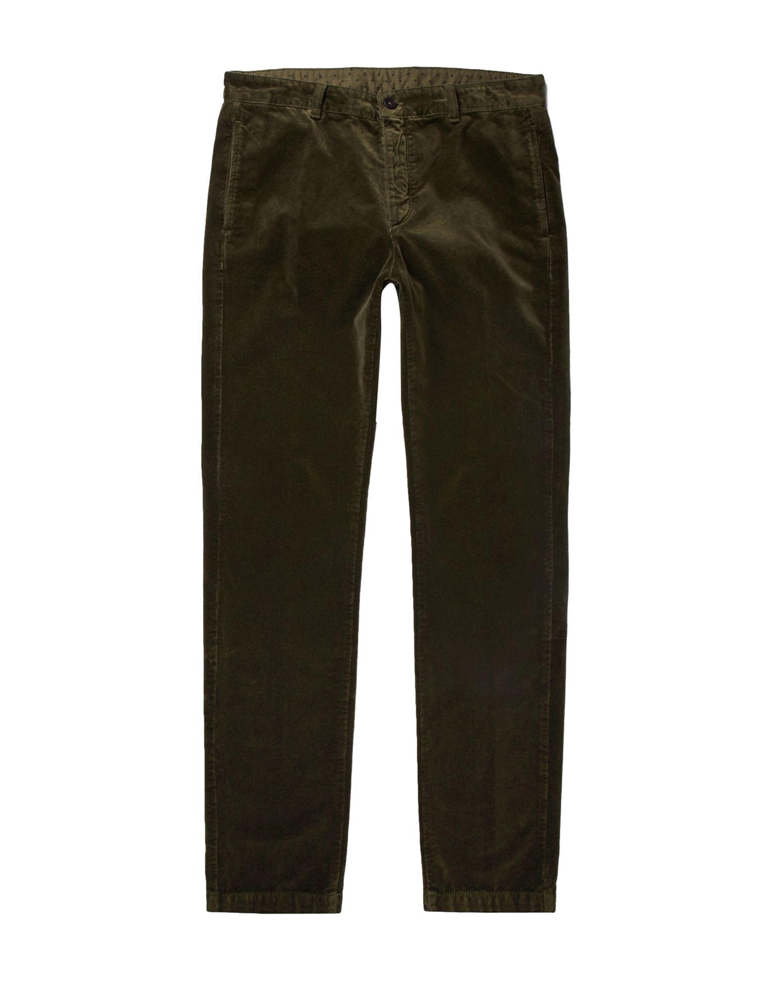 купить MASSIMO ALBA Повседневные брюки по цене 12500 рублей