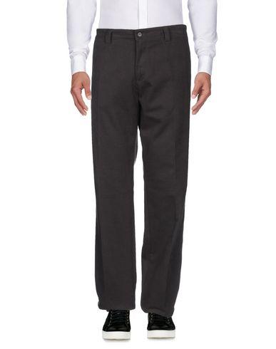 Фото 2 - Повседневные брюки от IVY OXFORD цвет стальной серый