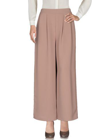 Фото - Повседневные брюки от TOLÈRANCE цвет верблюжий