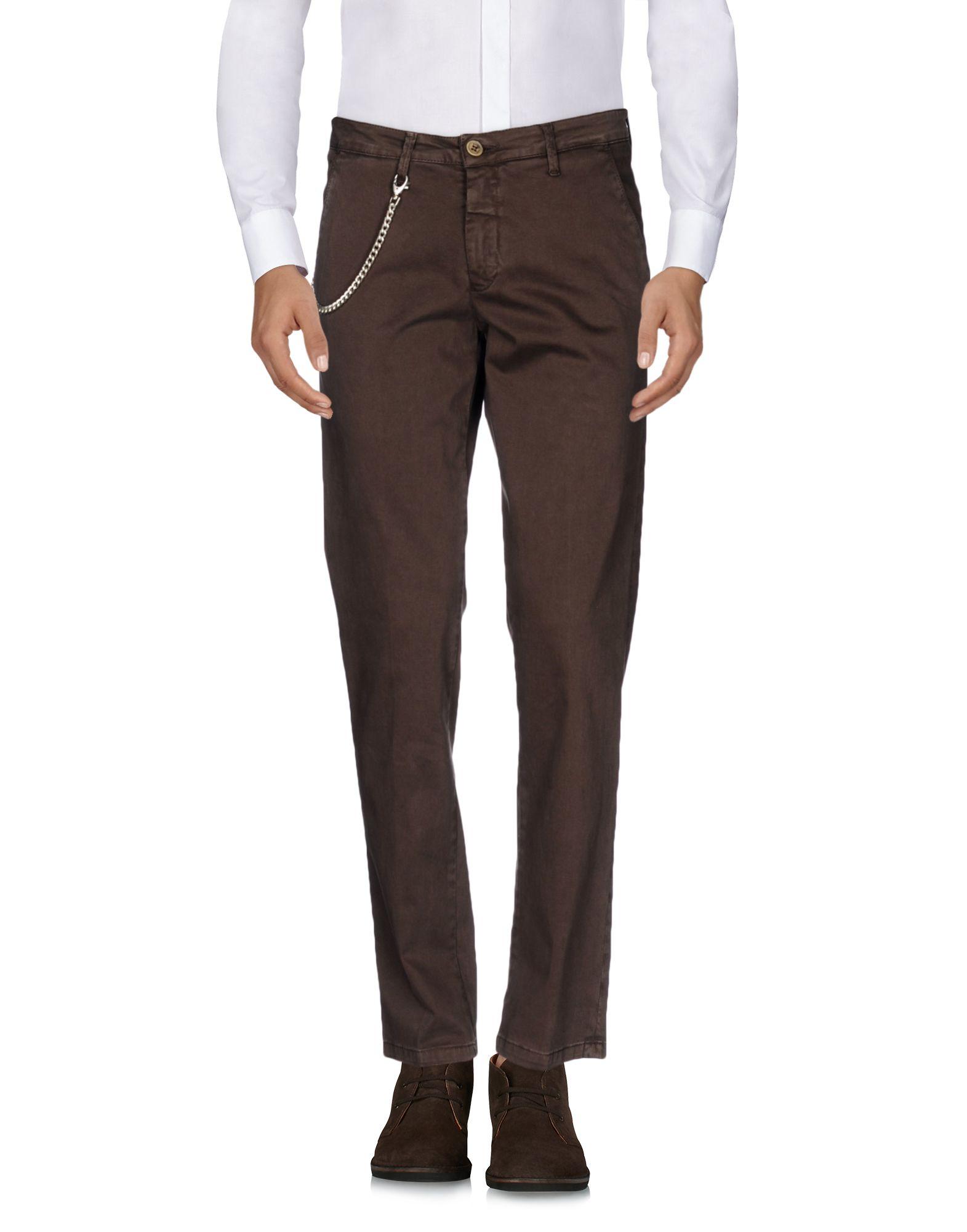 ФОТО manuel ritz повседневные брюки