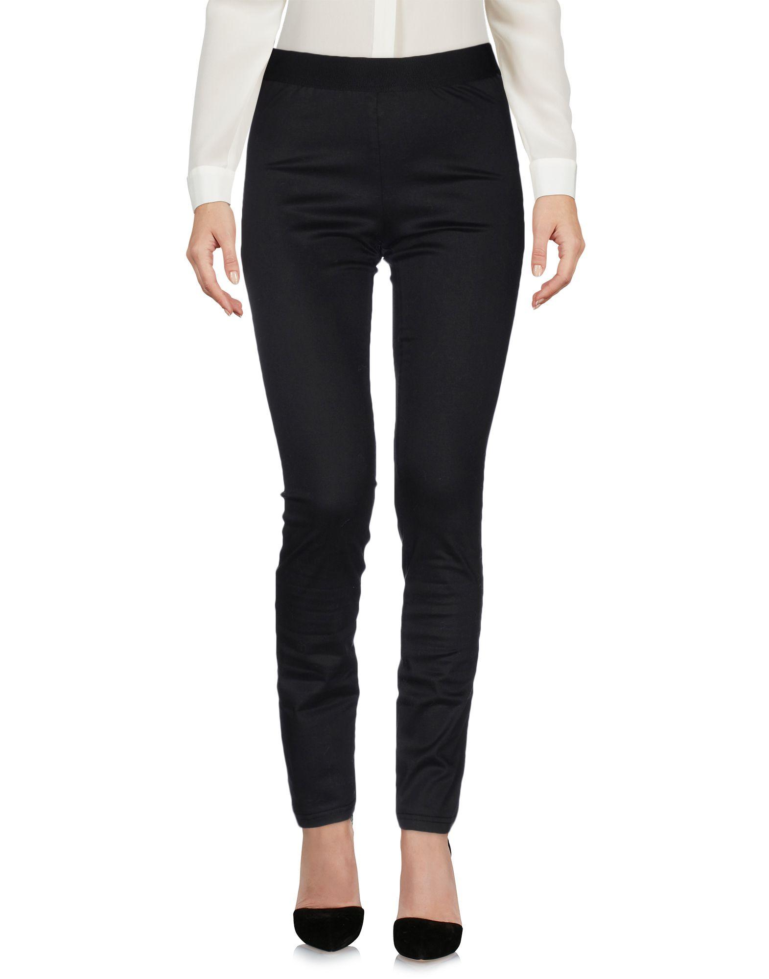 SPORTMAX CODE Повседневные брюки брюки sportmax брюки